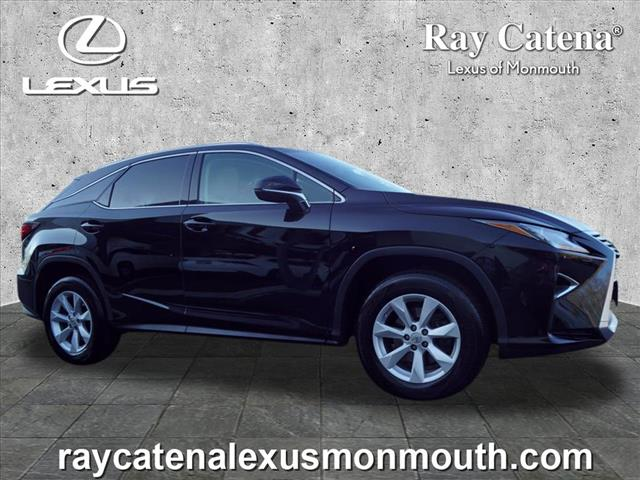 L/Certified 2017 Lexus RX 350 Navigation  $0 Down!!!