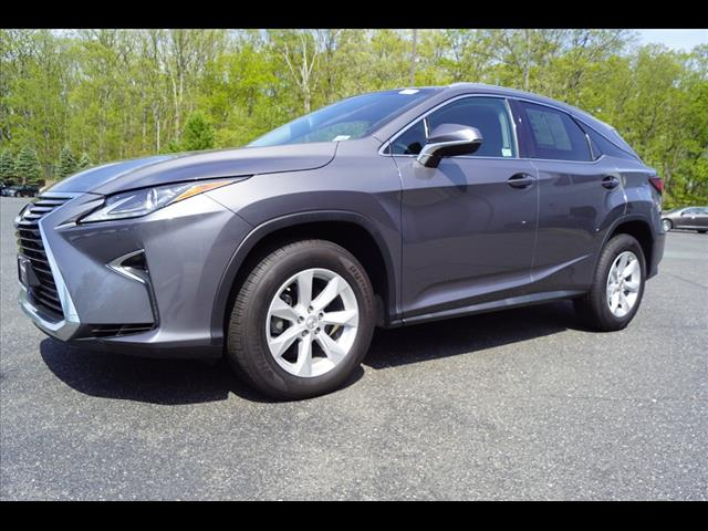 L/Certified 2017 Lexus RX 350 Premium Package  $0 Down!!!
