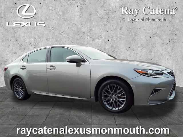 L/Certified 2018 Lexus ES 350 Navigation     $1,995 Down!!!    PD11577
