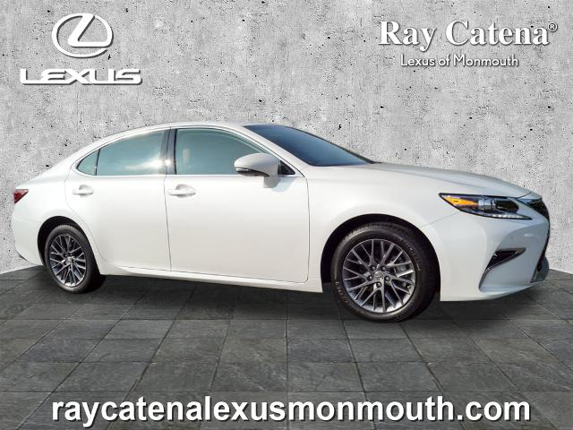 L/Certified 2018 Lexus ES 350 Premium Package     $1,995 Down!!!    A201665X