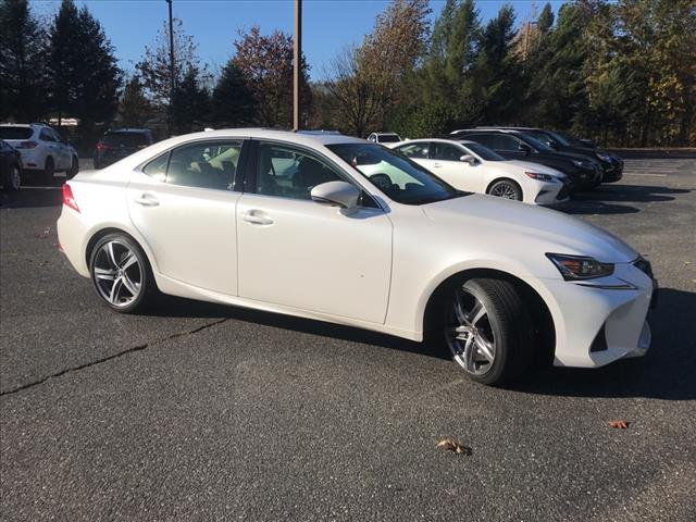L/Certified 2018 Lexus IS 300 Navigation     $1,995 Down!!!    A210198X