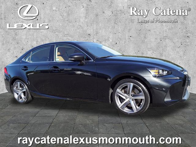 L/Certified 2017 Lexus IS 300 Premium Package     $1,995 Down!!!    PD11578