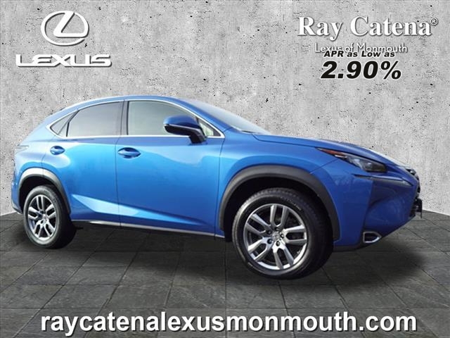 L/Certified 2016 Lexus NX 200t Navigation  $0 Down!!!