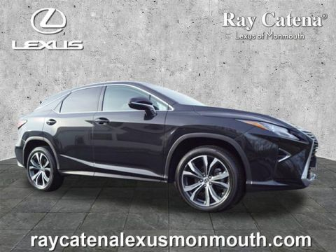 2019 Lexus RX 350 Navigation / 20 Wheels
