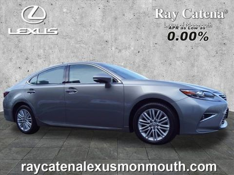 2017 Lexus ES 350 Premium Package